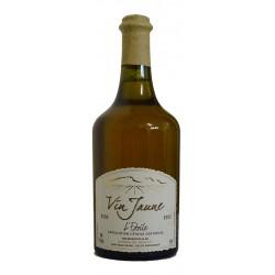 VIN JAUNE L'ETOILE DOMAINE DES AVANCHES 2003 - 620 ml
