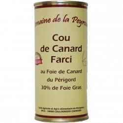 COU DE CANARD FARCI - 570 g