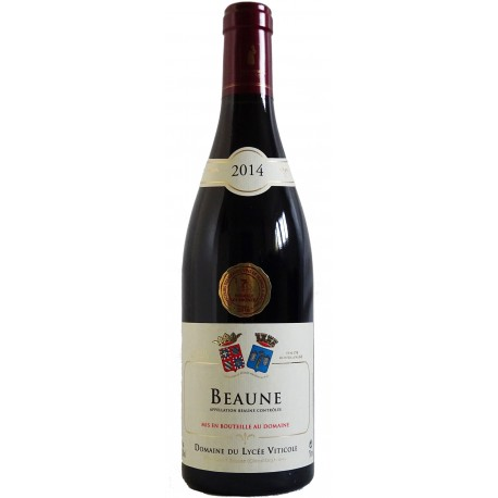 Rouge 2014 - Beaune - 75 cl