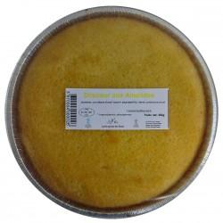 DOUCEUR AUX AMANDES (GATEAU) - 350 g