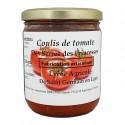 COULIS DE TOMATE - 400 ml