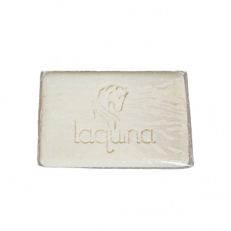 SAVON LAIT DE JUMENT BIO LAQUINA - 100 g