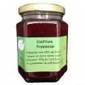 CONFITURE FRAMBOISE - 300 g