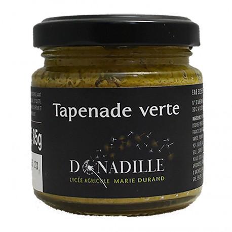 TAPENADE VERTE- 85 g