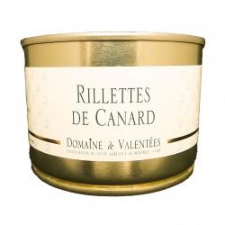 RILLETTES DE CANARD - 250 g