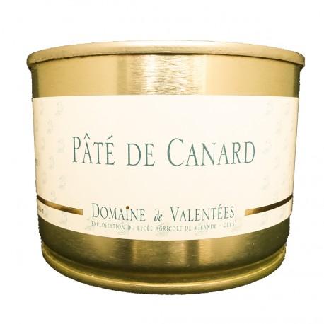 PÂTÉ DE CANARD - 250 g