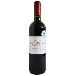 Château la Brie Rouge 2015 - Bergerac - 75 cl