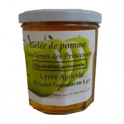 GELÉE DE POMME - 350 g