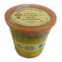 Foie gras de canard entier du Périgord - 400 g