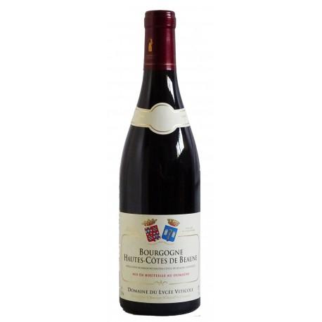 Bourgogne Hautes-Cotes Rouge 2014 - Beaune - 75 cl