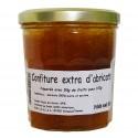 CONFITURE EXTRA D'ABRICOTS - 350 g
