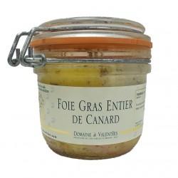 Foie gras entier de canard - 190 g