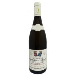 Hautes-Cotes Beaune blanc - Beaune - 75 cl