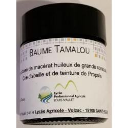BAUME TAMALOU